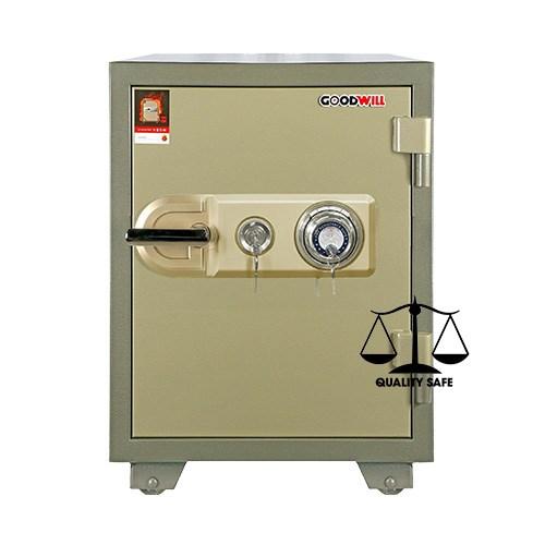 mẫu két sắt năm 2021 chất lượng